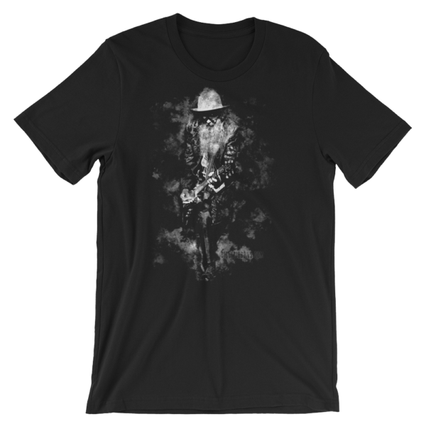 live ii t-shirt